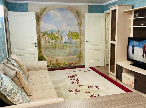 Apartment 2 on Chaykovskogo, Сочи
