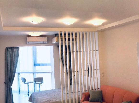 ЖК Версаль Апартаменты на Несебрской 14, Сочи