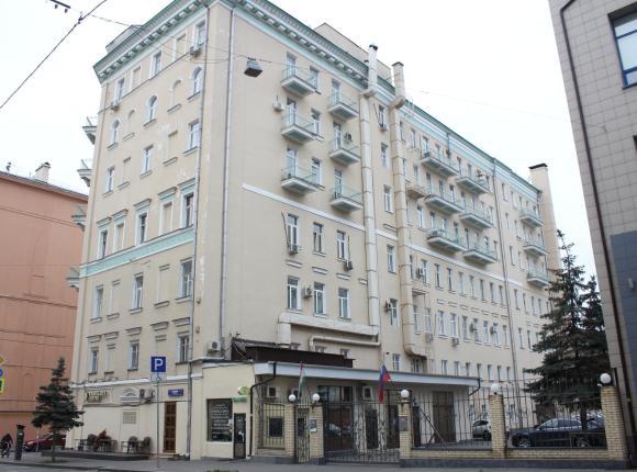 Гостевой дом На Тверской-Ямской, Москва