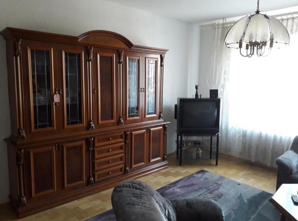 3-х комнатные апартаменты у острова Канта, Калининград