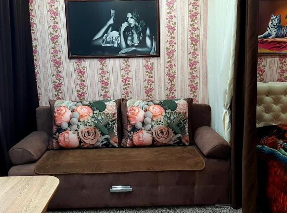 Апартаменты на Комарова 8, Алатырь