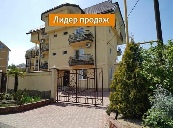 Гостевой дом Кокос, Лазаревское