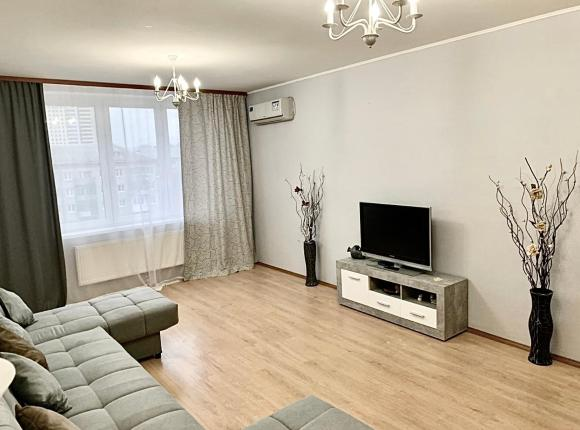 Apartment Domashny Uyut on Sheinkmana 90, Екатеринбург