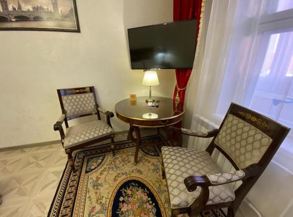 Park-Hotel, Нижневартовск