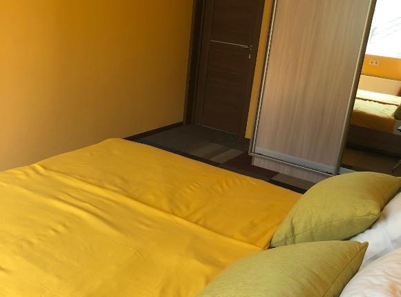 Мини-гостиница 3D Hotel, Москва