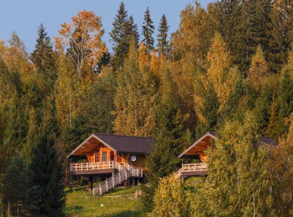 Vatzy Guesthouse, Валдай, Новгородская область