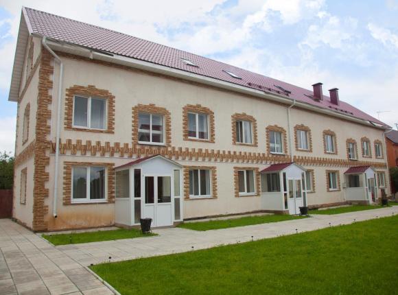 Гостевой дом Вяземград, Голицыно, Московская область