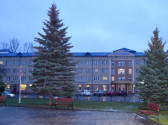 Отель Волгореченск