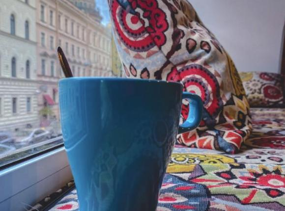 Апарт-отель Аморе, Санкт-Петербург