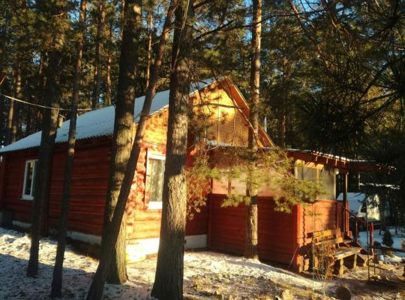 Гостевой дом На Селигере, Селижарово