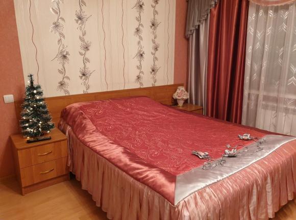 Апартаменты На мясницкой, Кострома