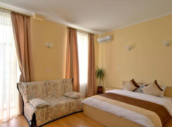 Отель Харт Киев