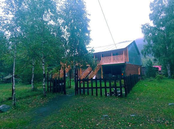Гостевой дом Сельская Усадьба, Анос