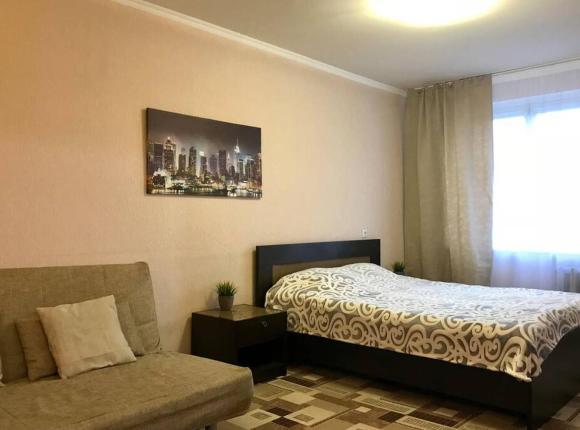 Апартаменты на Солнечной, 15, Новочебоксарск
