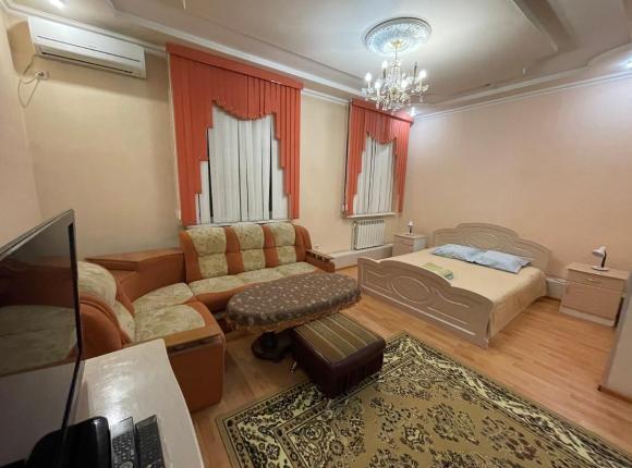 Гостевой дом Сити, Астрахань