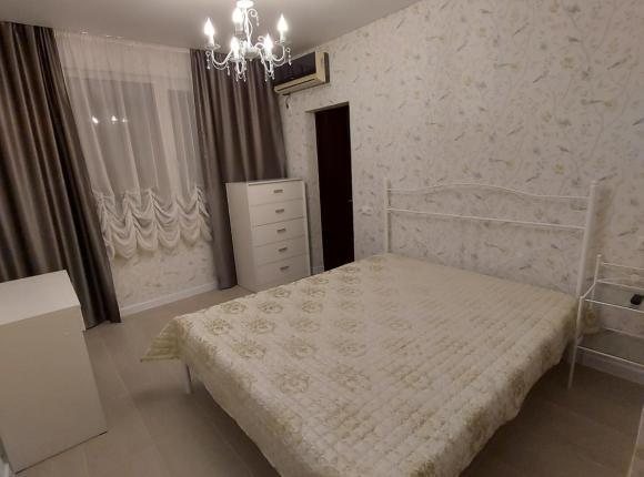 Отель Аркадия, Якорная Щель