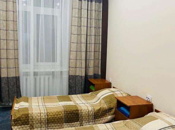 Мини-гостиница На Октябрьской, 1б, Нижнеудинск