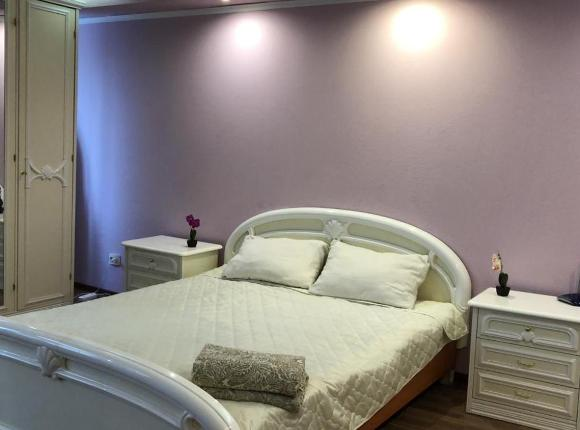 Apartment Begicheva 43, Норильск
