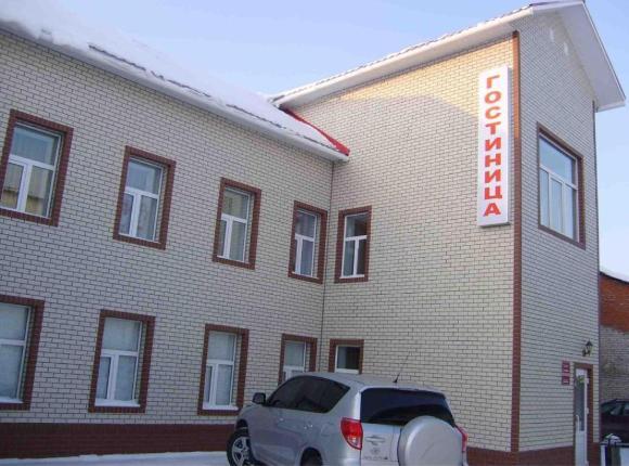 Гостевой дом Постоялец, Великий Устюг