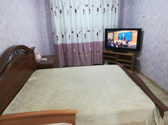 1 комнатная квартира на Чубынина, Салехард