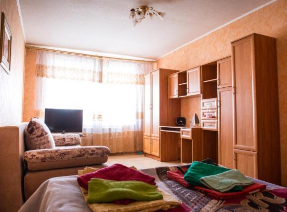 Апартаменты На Колхозной, Смоленск