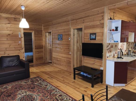 Дом для отпуска Снегири, Салтыково