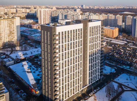 FortEstate Профсоюзная 128А, Москва