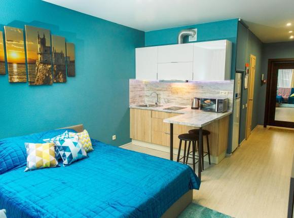 Bright apartments, Ногинск