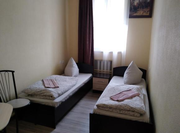 Отель, Батайск