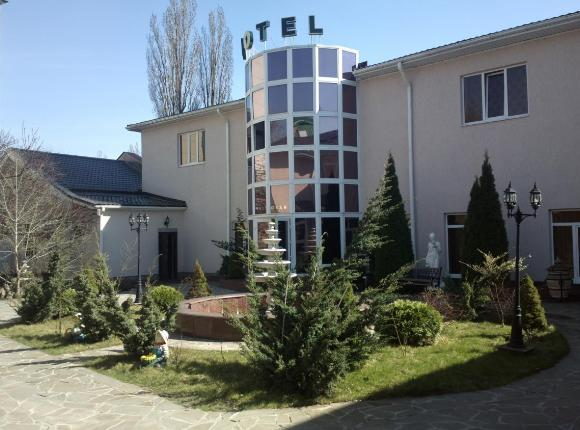 Континенталь Отель, Пятигорск