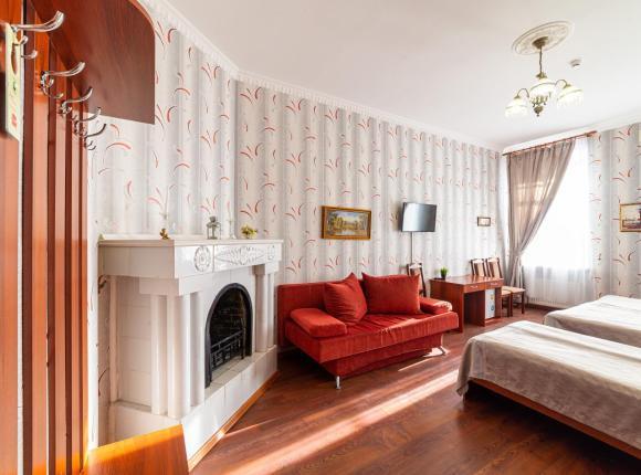 Отель Танаис, Санкт-Петербург