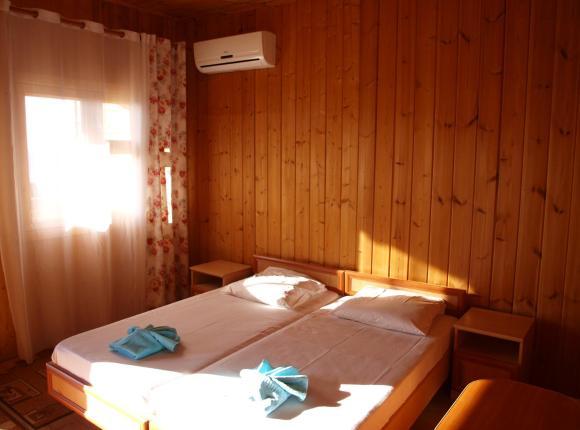 Отель Гагра на Подгорном