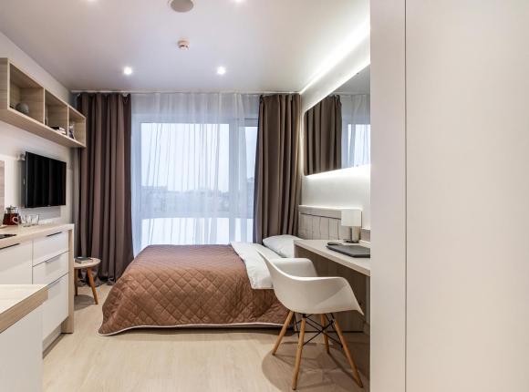 YES - новый апарт-отель в самом центре SPB, Санкт-Петербург