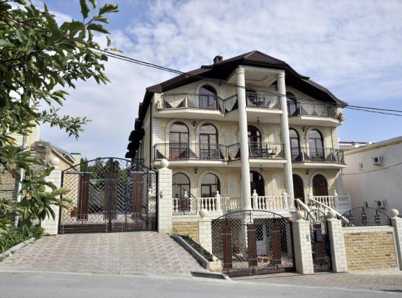 Гостевой дом Карс, Геленджик