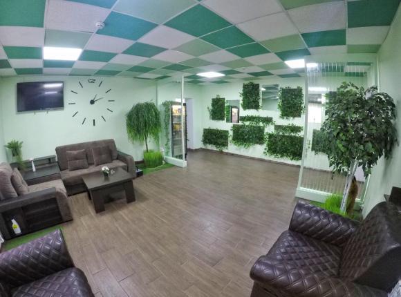 Отель Форест, Елизово