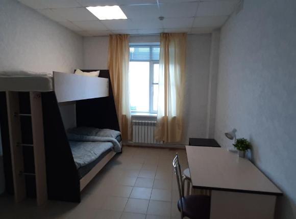 Hostel Blizzzko na Lenina, Казань