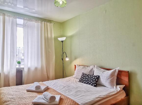 Апартаменты Apart-Comfort October, Ярославль