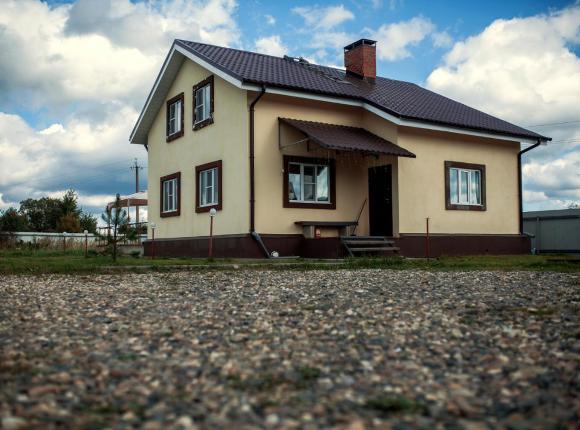 Дом для отпуска на Центральной 3, Сарафоново