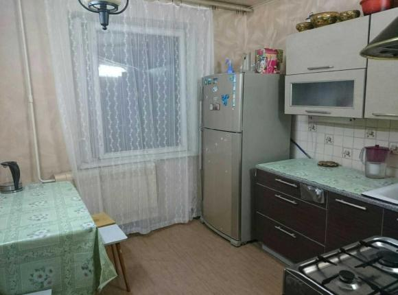 Квартира 2-х комнатная 64кв.м, Ногинск