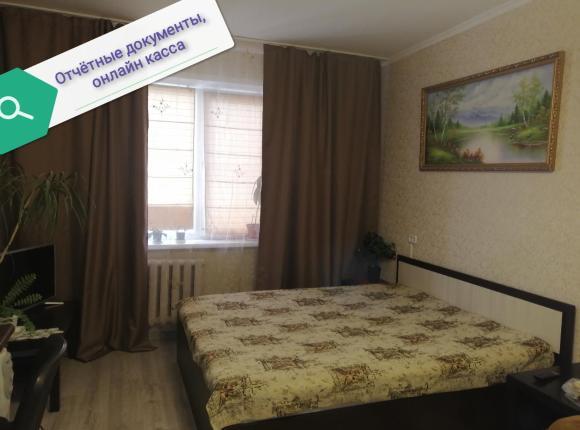 Апартаменты Ольминского 5, Старый Оскол