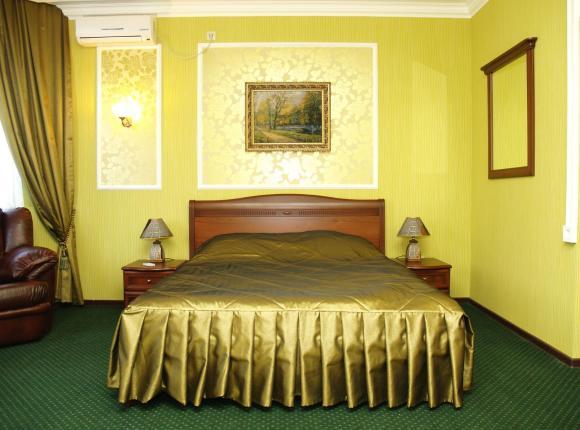 Отель Дунай, Казань