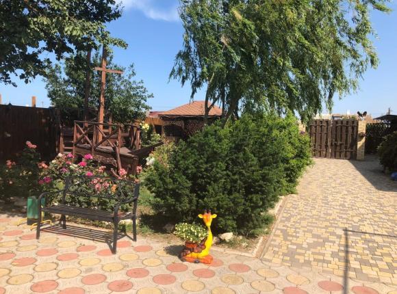 Дом «Морской Бриз», Ильич
