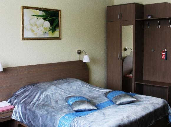 Отель Авторейс, Горно-Алтайск