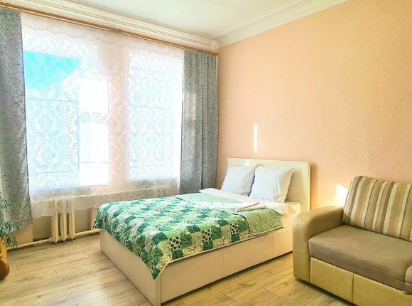 Апартаменты 42 м, Шуя, Ивановская область