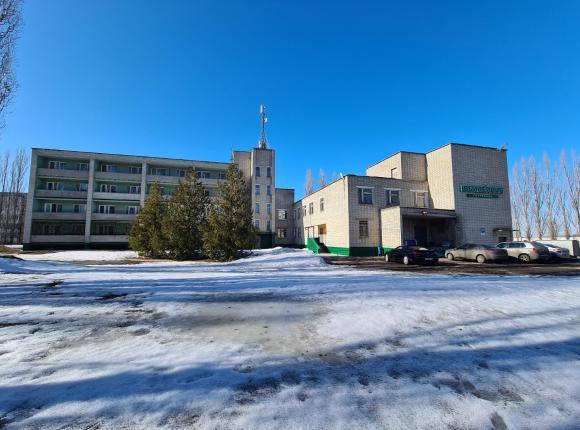Оздоровительный центр Современная медицина, Балашов