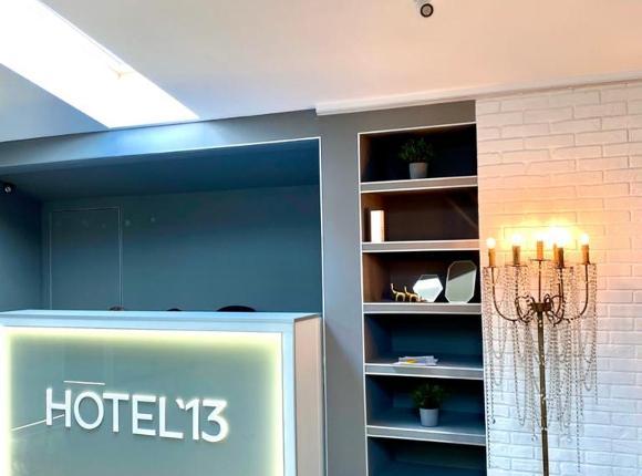 Hotel`13, Казань