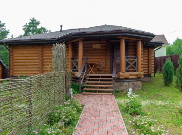 Гостевой дом Три Медведя, Заокский