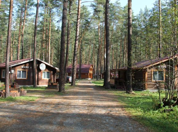 Эко парк Заповедный бор, Аскат