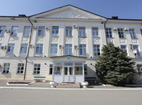 Хостел Волна при ЦСП, Казань