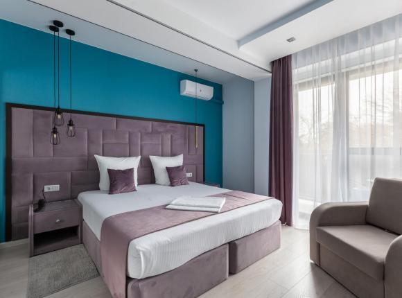 Отель Vogue, Анапа